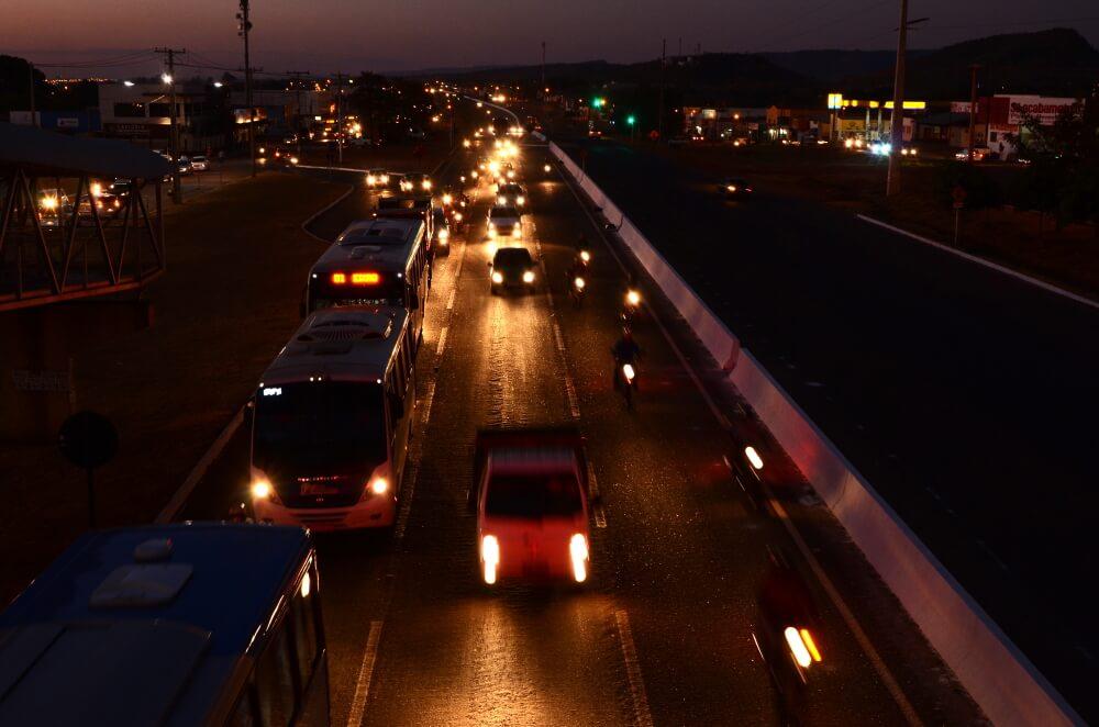 Detran-TO dá início à Semana Nacional do Trânsito 2020 no Tocantins